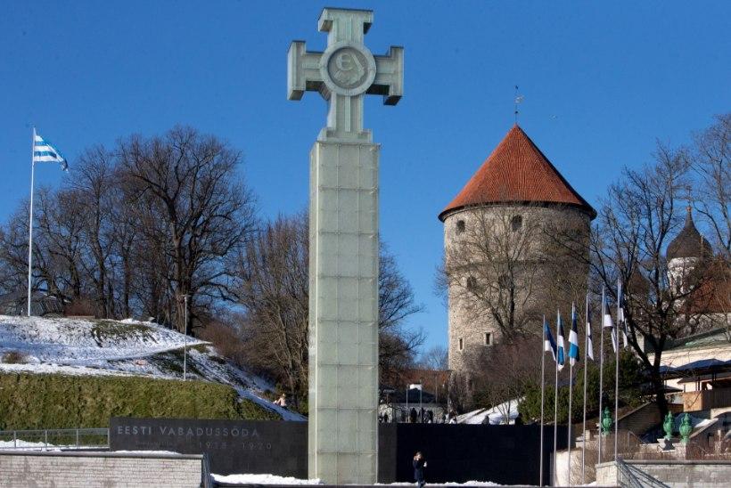 TÄNA AJALOOS | Jõustus vaherahu Eesti ja Nõukogude Venemaa vahel