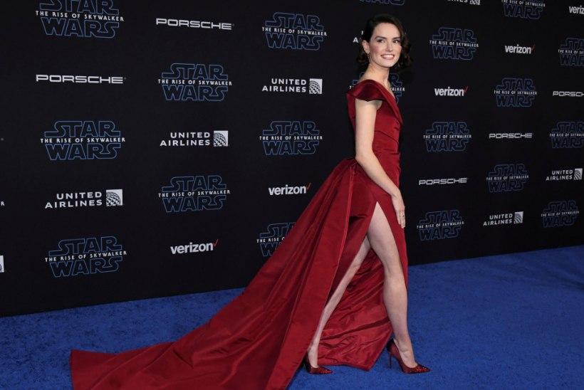 """""""Tähesõdade"""" kuulsus viis noore näitlejatari närve ravima"""