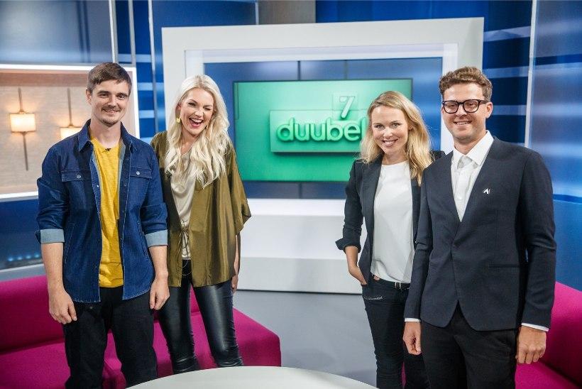 TELEVISIOON 2019   Lõppeva aasta teleskandaalid ja -sündmused