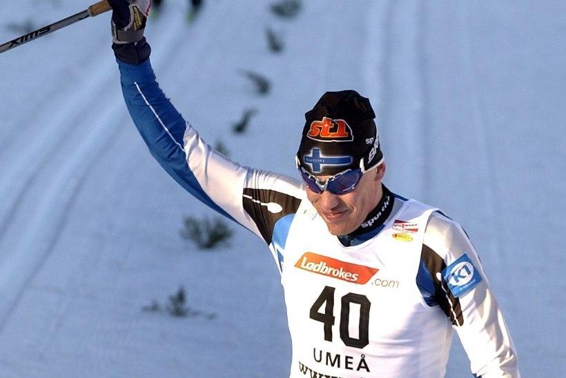 Soome dopingumees Norra dopingunaisest: 100% kindel ei saa kunagi olla
