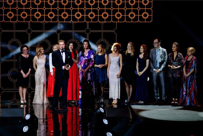 TELEVISIOON 2019 | Lõppeva aasta teleskandaalid ja -sündmused