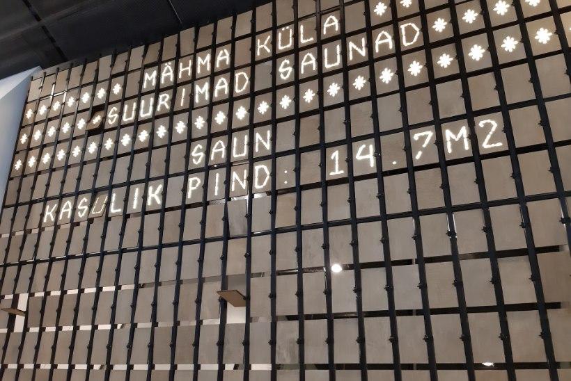 Milline lennuk lendab üle Mahtra? ERMi laastutabloo teab