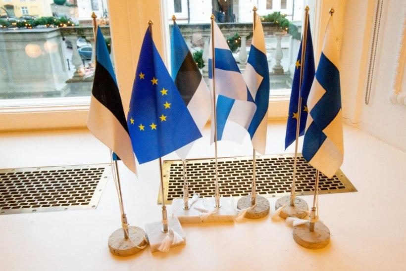 SOOME UURING: siinsed eestlased ei toeta seda, mis neil endil siia kolida võimaldas