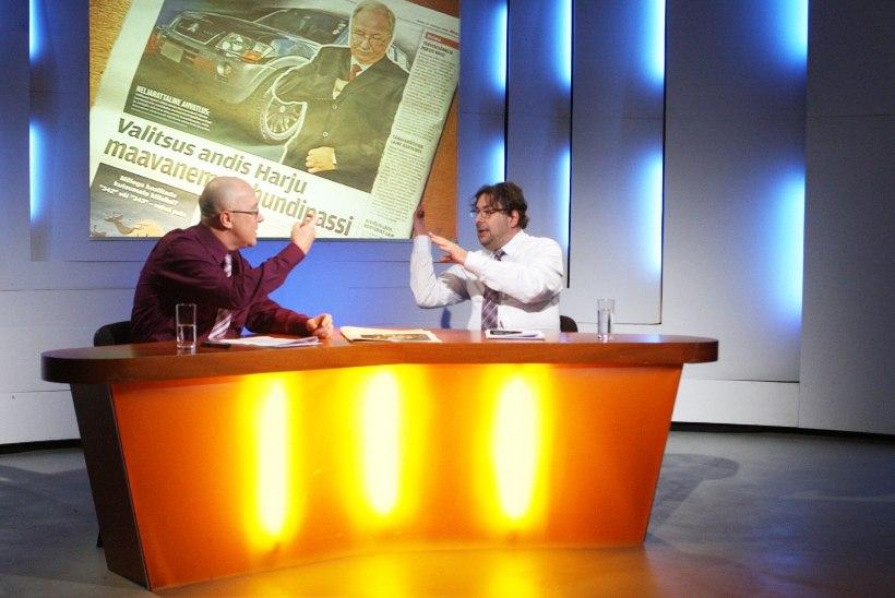 """TULEB TAAS! Mart Juur ja Peeter Oja naasevad """"Ärapanijaga"""" teleekraanile!"""