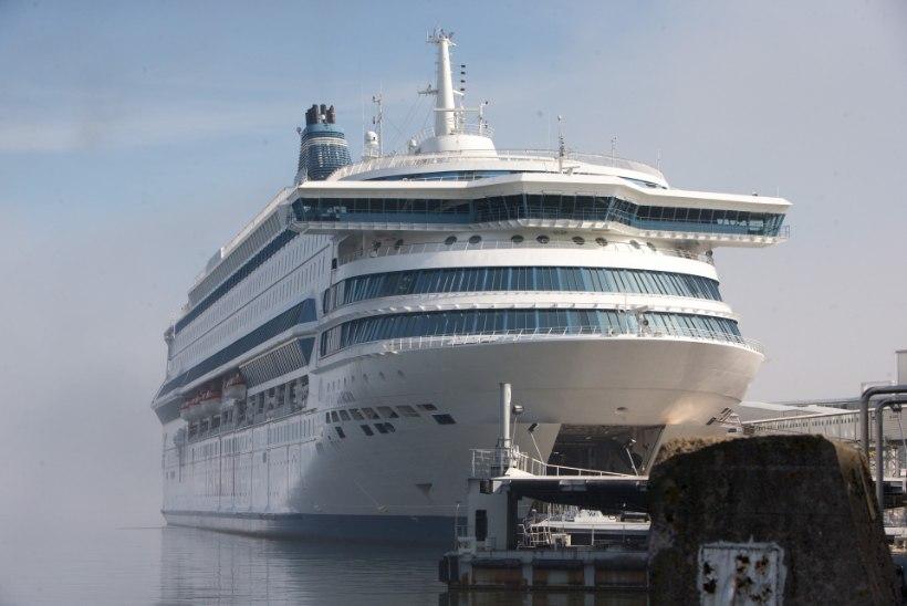 Riigid pidurdavad võõrliikide levimist laevade ballastveega