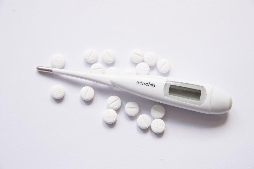 KAS MUL ON GRIPP? 11 olulist seika, mida peaksid teadma sellest raskest haigusest