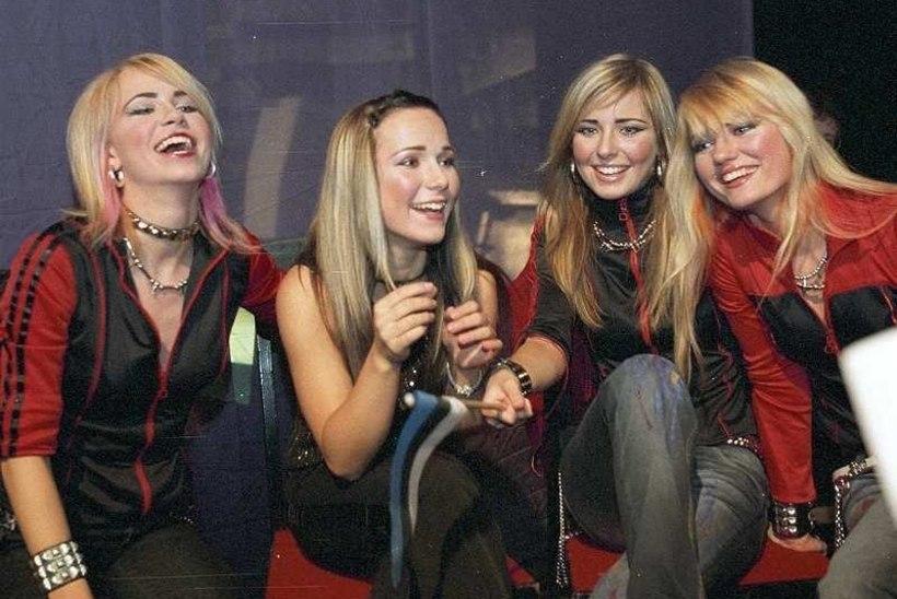 FOTOD JA VIDEOD | VANILLA NINJA ON TAGASI! Kuum tüdrukutebänd astus üle pika aja taas lavale: see oli väga-väga lahe!