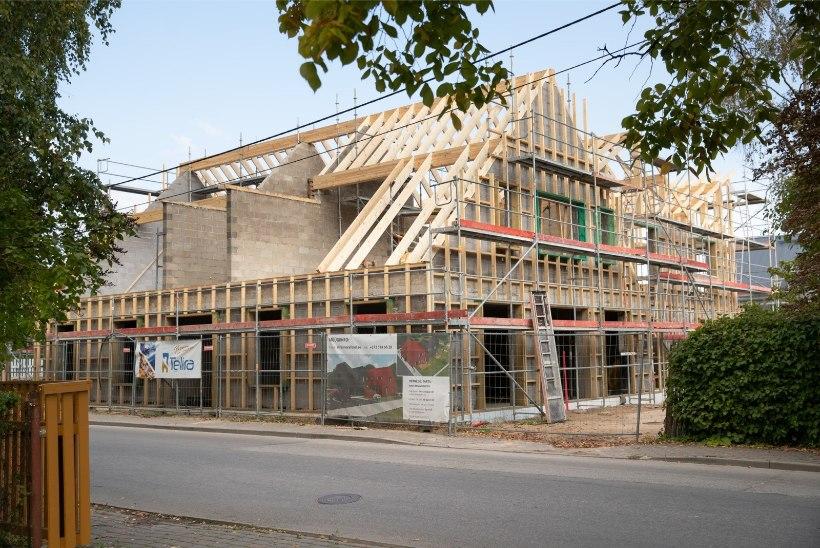 Nutikodu lahendusele mõtle juba maja projekteerimise algjärgus