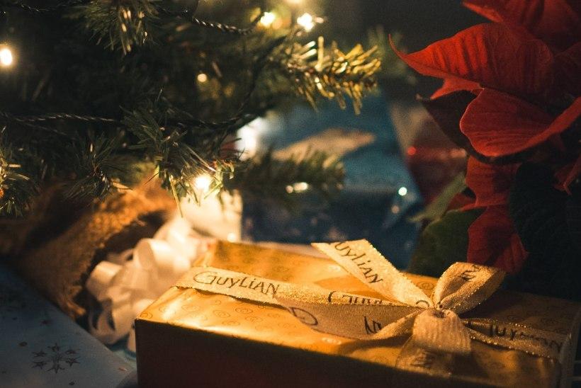 Viimased jõuluostud: see skeem aitab hädast välja, kellele ja mida kinkida!