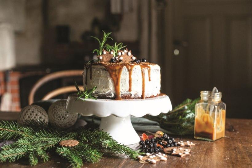 MEIE JÕULULAUD: killukesi traditsioonidest jagab toidufotograaf Merilin Siimpoeg
