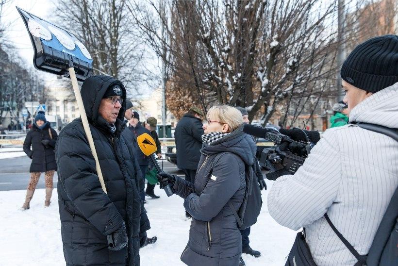 Sputniku töötajad said Eesti politseilt hoiatuse. Putin: teid kardetakse!