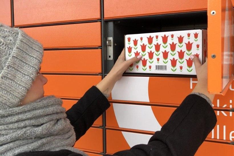 Mida teha, et väärtuslik pakk postis kaduma ei läheks?