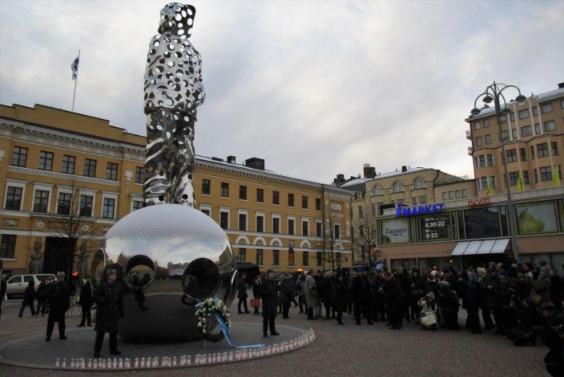 80 AASTAT TALVESÕJA ALGUSEST: Venemaa süüdistab selle puhkemises endiselt Soomet