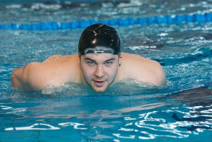 Väike Eesti ujumiskoondis seadis EMiks suured eesmärgid