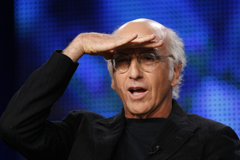 "Kultussari ""Curb Your Enthusiasm"" naaseb ekraanile"