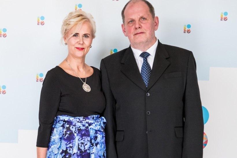 Riigikogu liikme Peeter Ernitsa abielu karil?