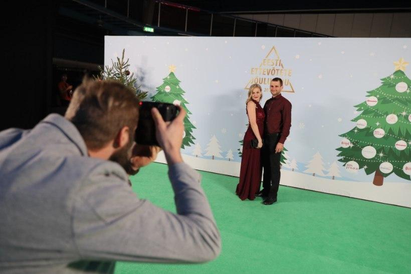 GALERII | RAJU MÖLL! Näituste messikeskuses toimus Eesti suurim jõulupidu