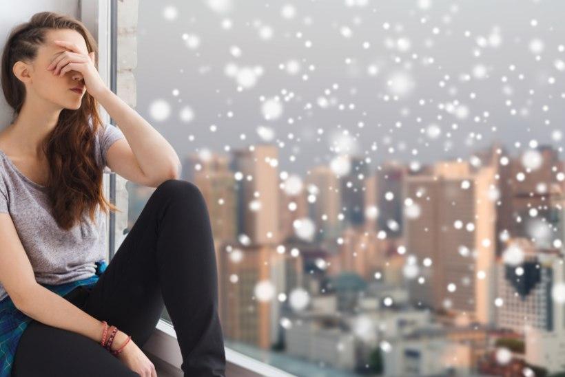 Jõulupõlgurid ja jõulupelgurid: miks mõned inimesed pühi ei armasta?
