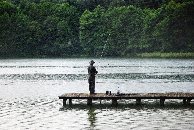 Kohalikud protestivad: meilt ei tohi kalajärve ära võtta!