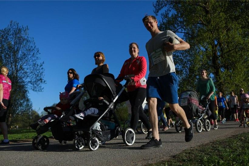 HÄÄLETA: milline on Eesti kõige sportlikum vald?