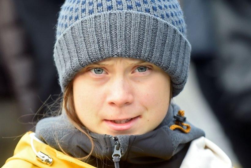 MÄLUMÄNG   10 küsimust Greta Thunbergist