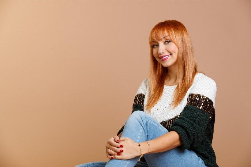 KAKSIKUD? Sarnasus Tanja Mihhailova-Saare ja tema loodud tüdrukutebändi lauljatari vahel on uskumatu!