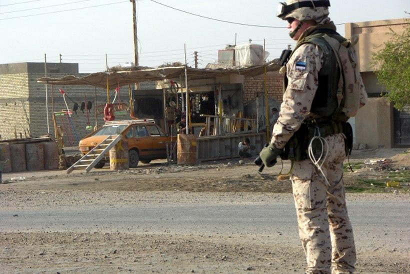 Eesti hakkab ÜRO julgeolekunõukogus valvama Iraagi ja Sudaani üle