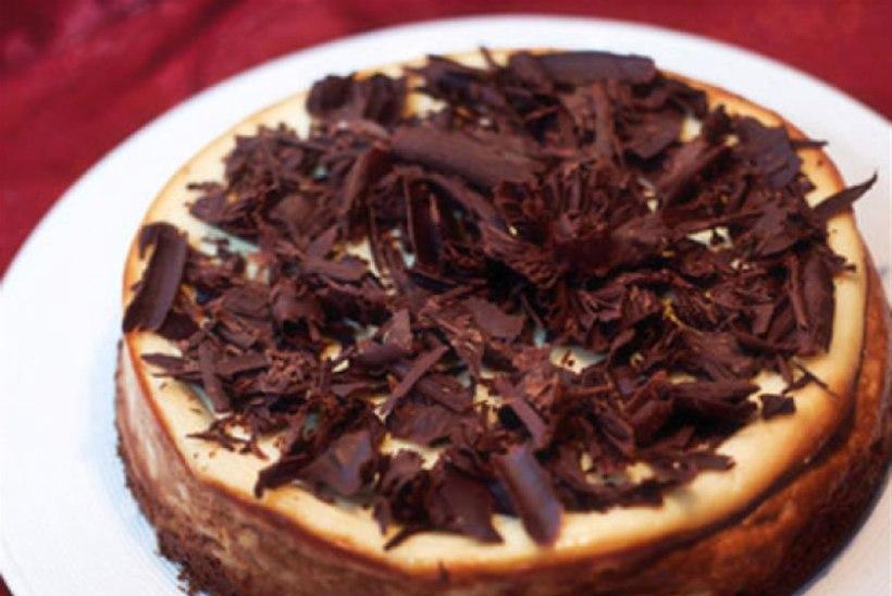 10 JÕULUKOOKI JA TORTI: pane pidusöögile imeilus ja maitsev punkt!
