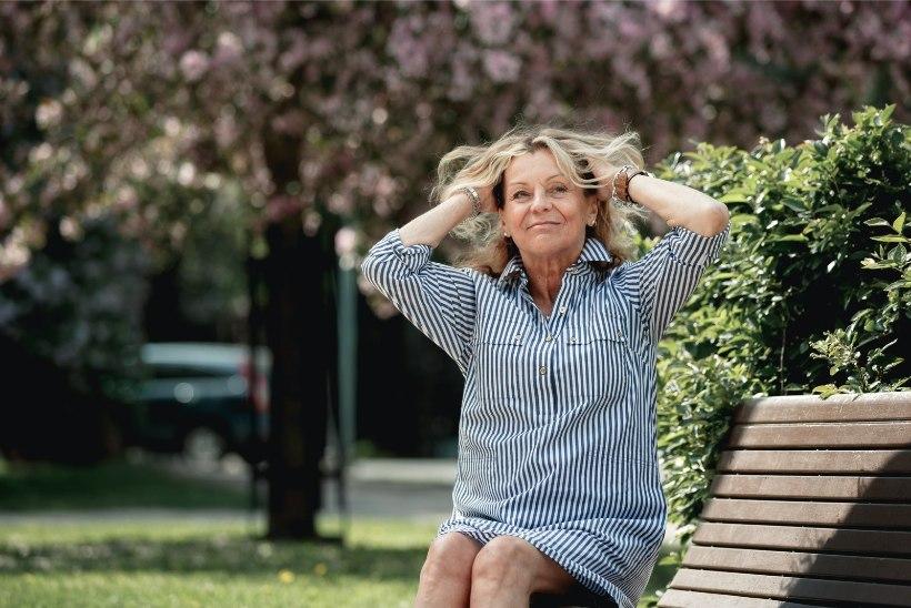 Anne Veesaar: see, mis toimub meie valitsuses, tekitab stressi ja häbi!