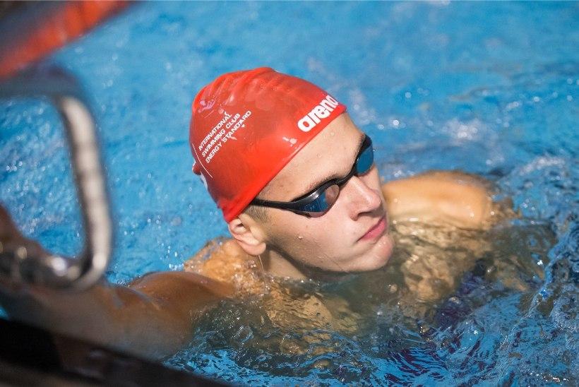 VIDEO | VÄGEV! Zirk püstitas rahvusvahelise ujumisliiga finaaletapil järjekordse Eesti rekordi