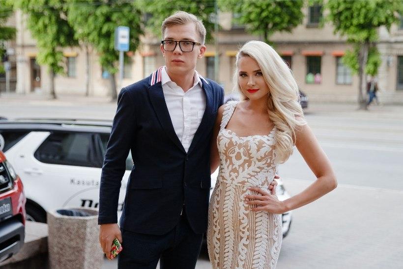 UUS TREND 2019 | Eesti kuulsused annavad lahkuminekust teada sotsiaalmeedia vahendusel