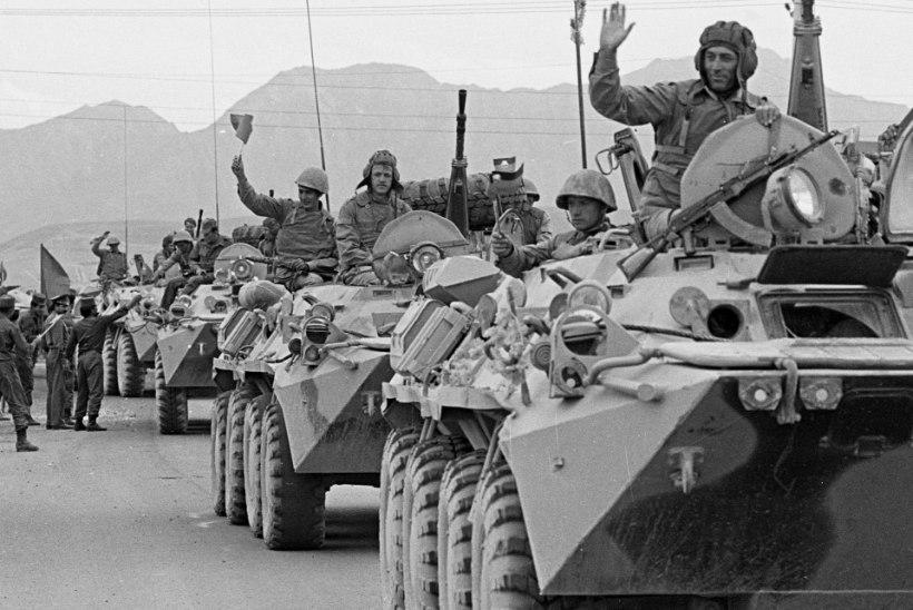 MÄLUMÄNG | 40 aastat Afganistani sõja algusest