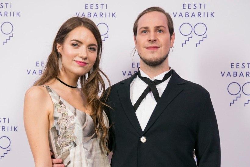 Õnnitlused! Angeelia ja Mick Pedaja said esimese ühise lapse