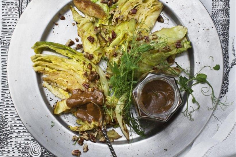 VEGAN JÕULULAUAS: 10 lihtsat ja maitsvat retsepti taimse toidu sõpradele