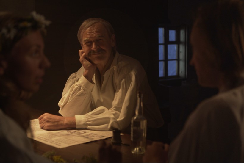 Mart Sanderi film kandideerib Londoni filmifestivalil viiele auhinnale: nulleelarvelise filmi kohta käib küll!