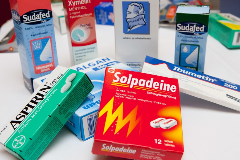 Anomaalne avastus: ketiapteekides on ravimid väikeapteekidest kallimad