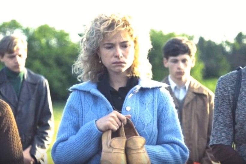 Tšernobõli katastroofis ellujäänu: mind süüdistatakse pärast sarja eetrisolemist oma lapse surmas!