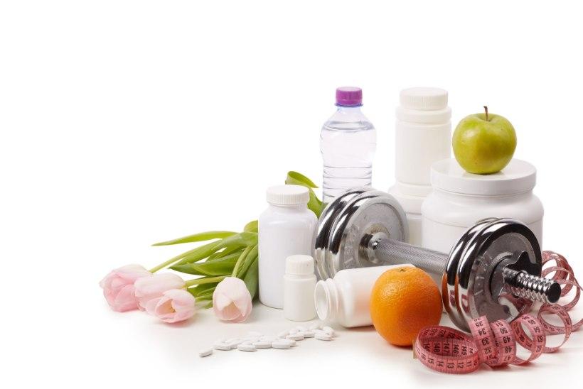 TEADLASED SOOVITAVAD: need neli toitumisnippi aitavad parandada sportlikke sooritusi