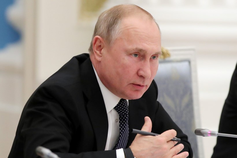 SKANDAAL SPUTNIKU PÄRAST: Venemaa ähvardab Eestit karmide vastumeetmetega, Reinsalu sõnul ei alluta ühegi välisriigi survele