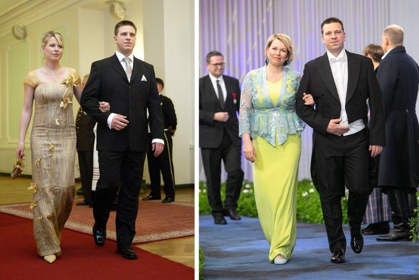 AJALOOLINE GALERII | Millal jäi Jüri Ratasel viimati presidendiball väisamata?
