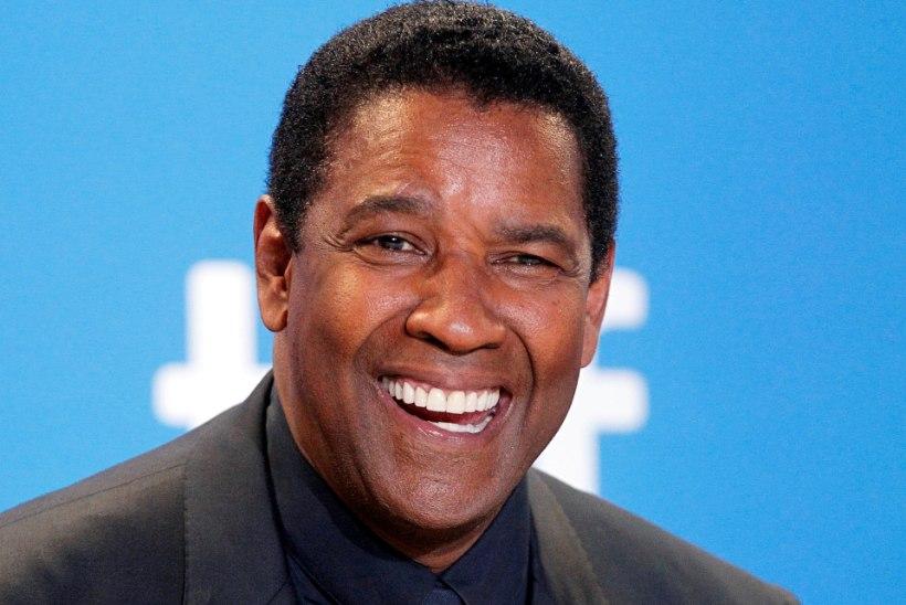 MÄLUMÄNG | Palju õnne, Denzel Washington!