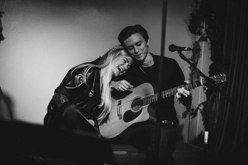 GALERII | Eesti Laul 2020 singliesitlus – vaata, kellele hüppas sülle Mariliis Jõgeva!