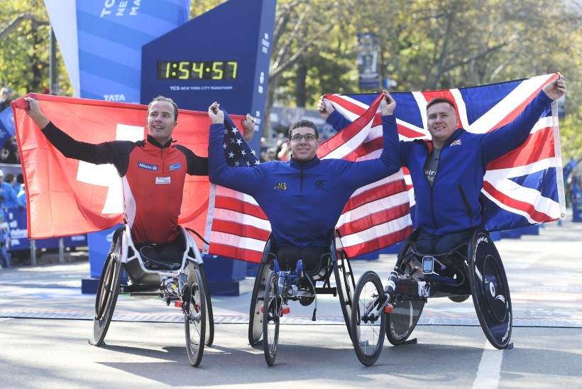 Täna on rahvusvaheline puuetega inimeste päev