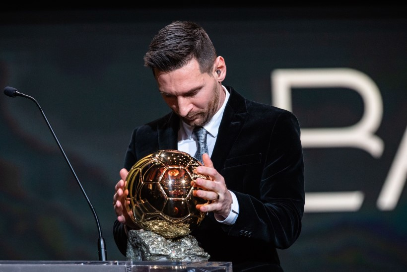 Klopp: Messi ei väärinud sel aastal Ballon d'Or'i