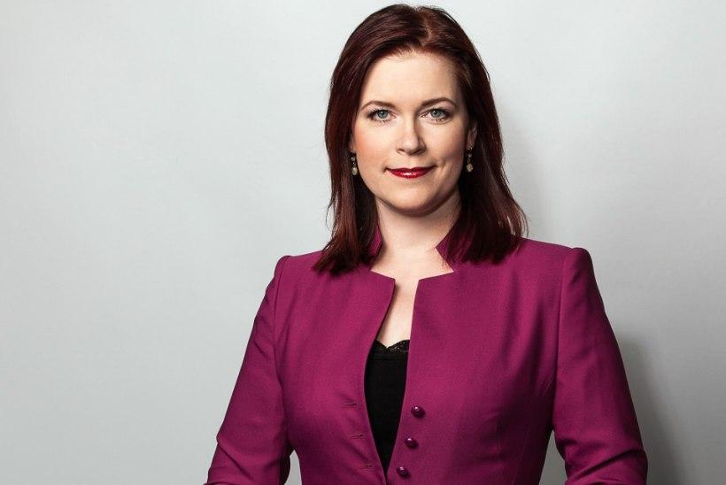 TAGASI VANAL TÖÖPOSTIL: Annely Adermann jätkab TV3 avalike suhete juhina