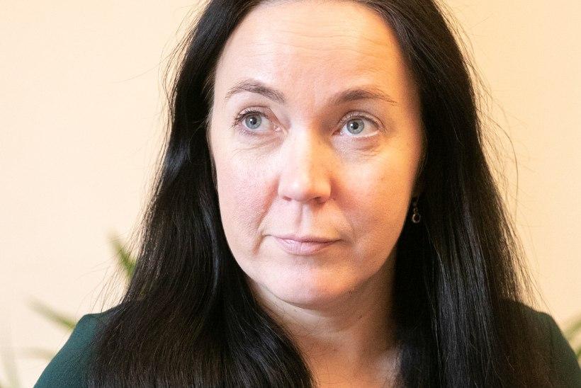 Monica Rand küsib politseilt ähvarduse uurimise lõpetamismäärust