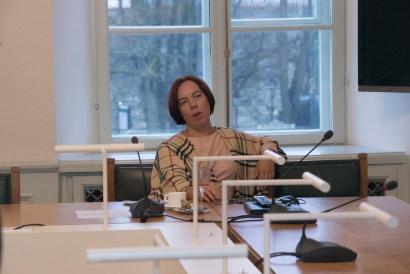APLAUS: Eesti põhikoolide õpilased tegid Euroopale tuule alla