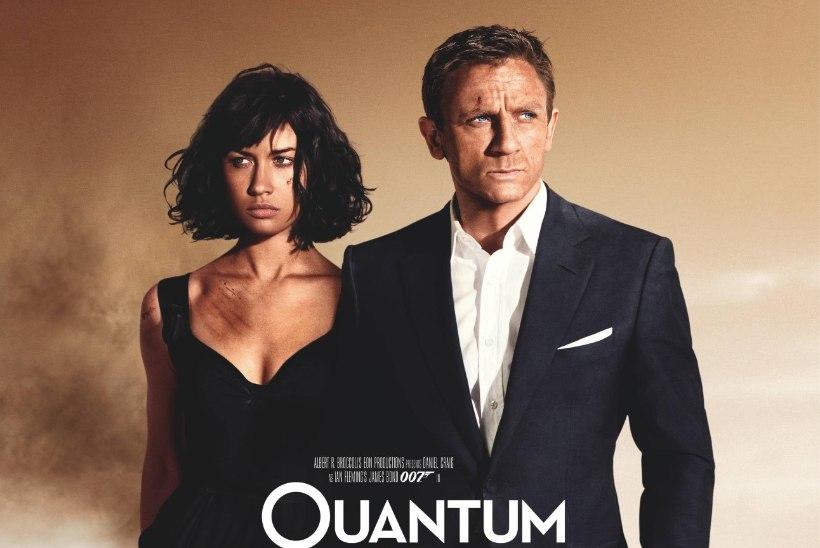 LAHE! Tanel Toomi uues filmis lööb kaasa ka endine Bondi-tüdruk