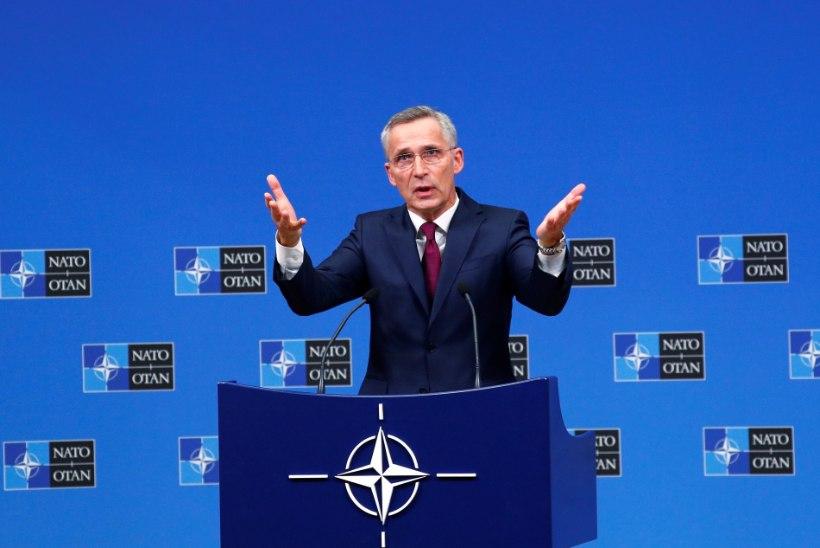 Peasekretär Stoltenberg: NATO vastab igale Poola või Baltikumi vastu korraldatud rünnakule