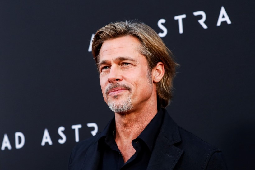 MEES, KES EI NUTA: Brad Pitt ei valanud 20 aastat ainsatki pisarat!